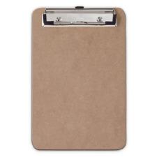Saunders Hardboard Clipboard Memo 6 X 9 05510