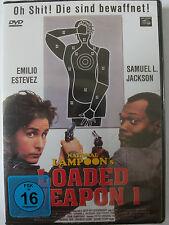 Loaded Weapon - Oh Shit! Sie sind bewaffnet - Samuel L. Jackson - Lethal Parodie