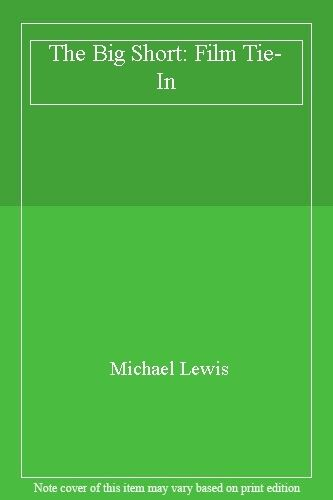 1 of 1 - The Big Short: Film Tie-In,Michael Lewis