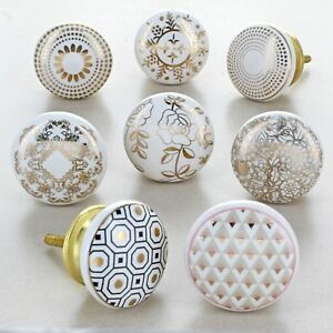 Image Is Loading Royal Gold Cupboard Door Knobs Kitchen Door Handles