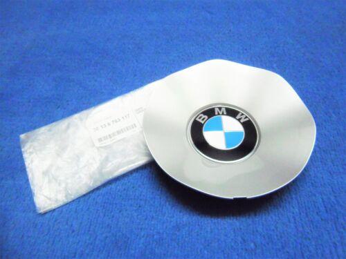 e64 Cabrio 635d 645ci BMW e63 COUPE Hub Cap NEW LIGHT alloy rim ellissoide Styl