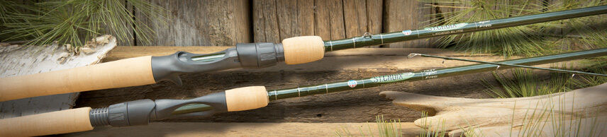 St. Croix Legend Elite Spinning & Casting Fishing Rods NEW 2016