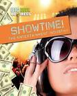 Showtime!: The Entertainment Industry by Nick Hunter (Hardback, 2012)