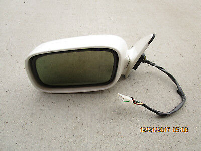 for 1998 1999 2000 2001 2002 2003 Toyota Sienna Left Drive Mirror Power//Heated