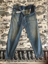 DIESEL! Damen Jeans 28, Made In Italy! Neu!