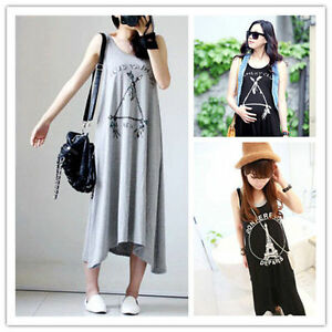 New-Fashion-Maternity-Clothing-For-Summer-Maternity-Dresses-Pregnant-Women