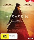 The Assassin (Blu-ray, 2016)
