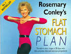 Rosemary Conley's Flat Stomach Plan by Rosemary Conley (Paperback, 1994)