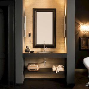 T125 02 – Mobile arredo bagno sospeso L 120 cm personalizzabile ...