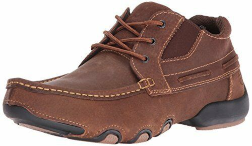 Roper Uomo High Country Cruisers Chukka BootD BootD BootD  Select SZ/Color. 1eaf8f