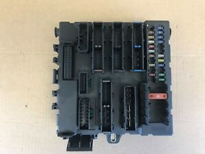 image is loading vauxhall-opel-vectra-c-signum-interior-boot-fuse-
