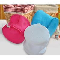 Useful Nursing Aid Laundry Underwear Bra Socks Lingerie Wash Basket Storage Bag