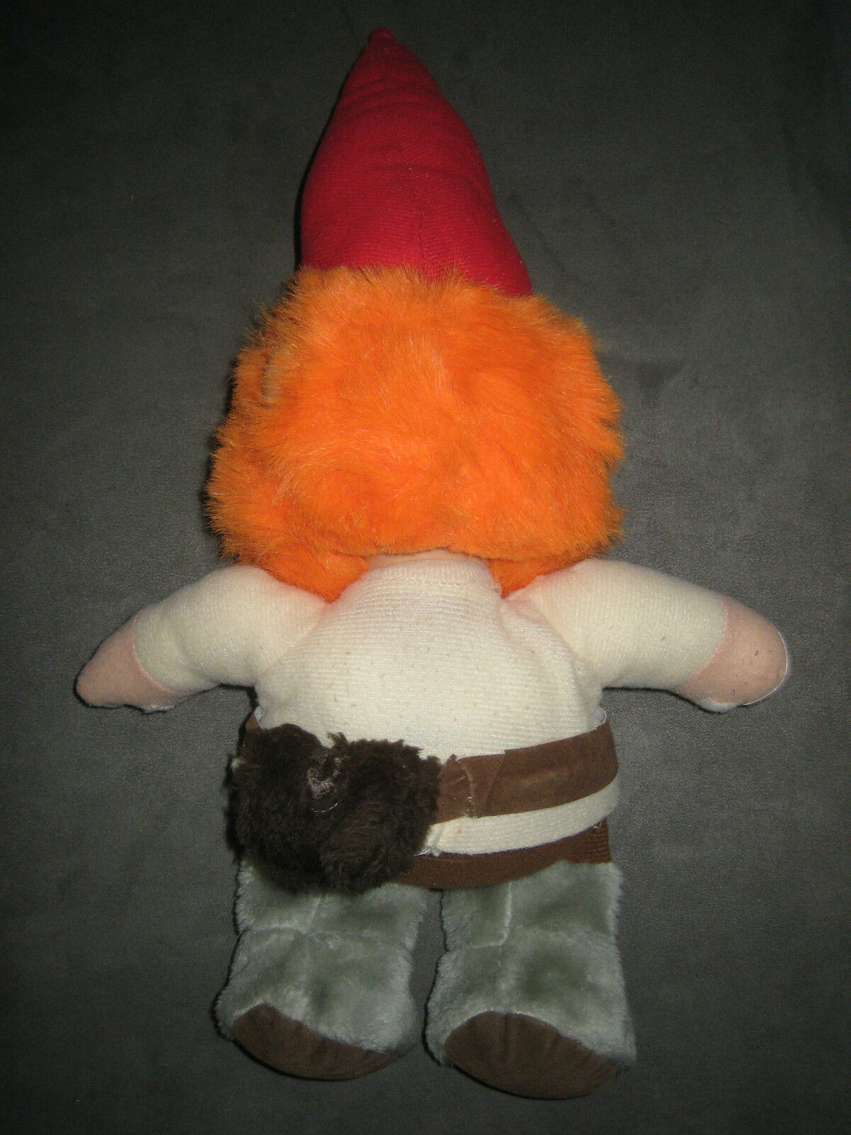 Occasion Peluche Doudou Nains (de Lutin jardin) Gnome Lutin (de ( H ...