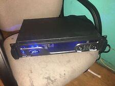 Peavey IPR2 2000 Lightweight Class D Professional Power Amplifier 1,800 Watt Amp