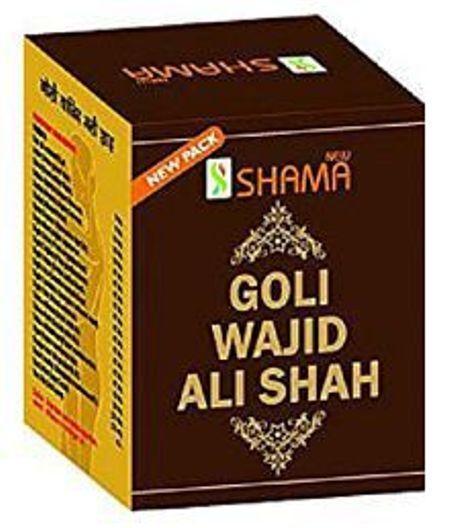 Goli Wajid Ali Shah Ayurvedic 10 Pills Increase Sperm Strength Stamina Sex  Power