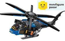 Lego Super Heroes 76054: Batman Scarecrow Harvest Of Fear - BATCOPTER Only - New