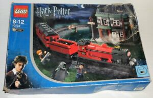 Lego-Harry-Potter-Motorized-Hogwarts-Express-10132-inkl-OBA-u-Box