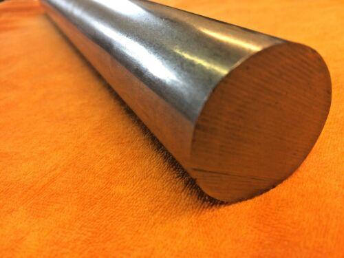 New Bright légère barres rondes en acier 50 mm à 150 mm Dia-EN3-25 mm à 1000 mm de long