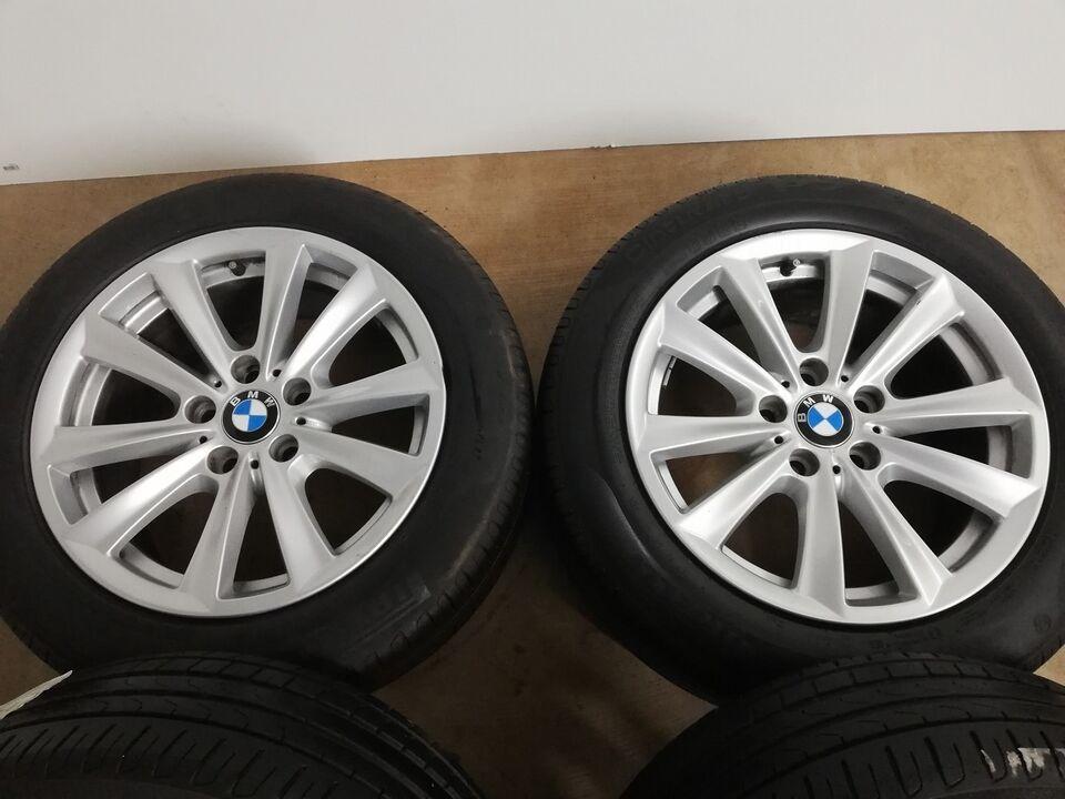 """Alufælge, 17"""", BMW"""