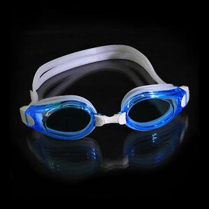 Water-Sport-Protect-Outdoor-PC-UV-Triathlon-Anti-Fog-Swimming-Silicone-Goggles