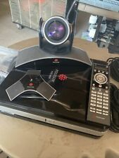 Polycom Hdx 6000 Complete System With Eagleeye Camera Kit