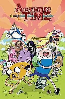1 of 1 - Adventure Time Tp Vol 02 by Shelli Paroline (Paperback)