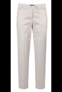 COP COPINE ETE 2018   pantalon à plis modèle CALLUME 40 CRAIECOP COPINECOP COPIN