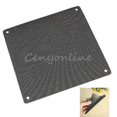 140mm PC Fan Dust Filter Dustproof Case Computer Mesh (can cut for smaller fans)