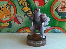Pokemon Bottle Cap Palkia Kaiyodo Case Pack Figure Box Set Legit toy US Seller