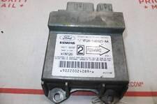 AIRBAG CONTROL MODULE FORD WINDSTAR 1999 2000 YF2A-14B321-AA OEM