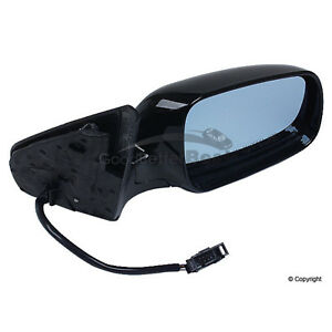 Che-Cap Door Wing Mirror Glass,Fits to 2006 to 2010,RH Driver Side