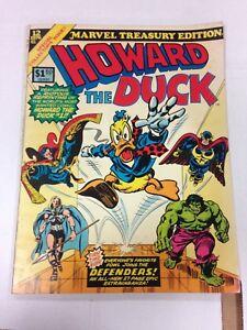 Marvel treasury edition #12 (1976, marvel) | ebay.
