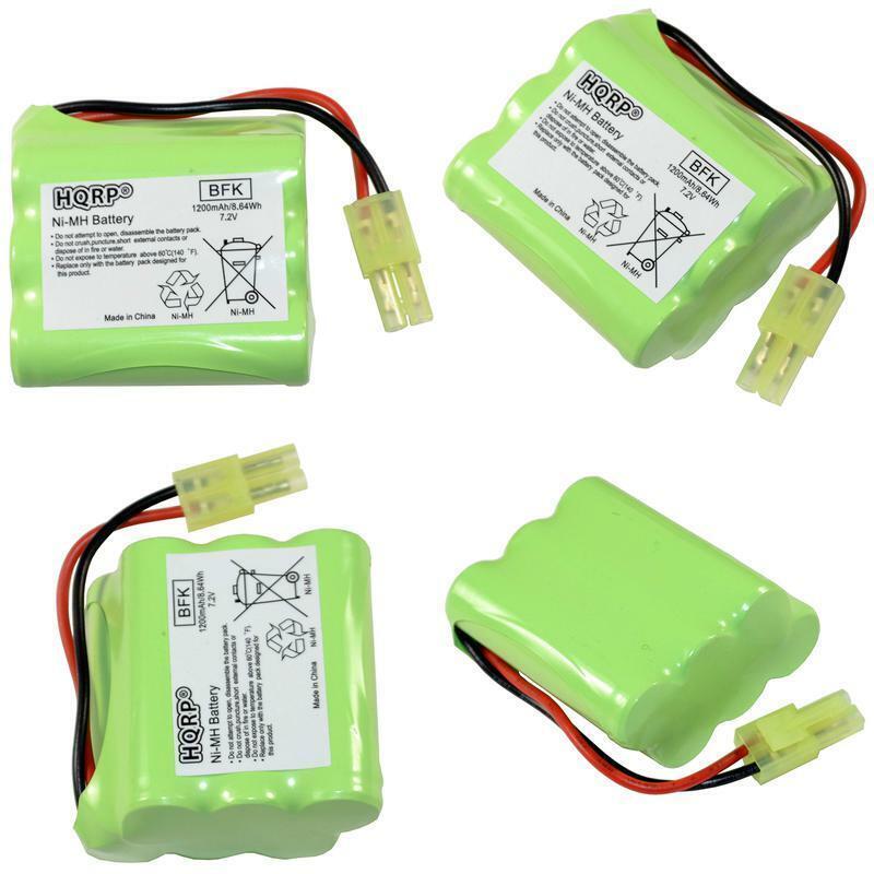 Hqrp Battery For Shark Xb2950 V2950 V2950A V2945Z V2945