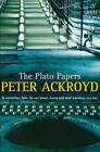 The Plato Papers by Peter Ackroyd (Paperback, 2000)