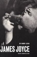 JAMES JOYCE A CRITICAL INTRODUCTION - HARRY LEVIN (PAPERBACK) NEW