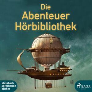 DIE-ABENTEUER-HORBIBLIOTHEK-4-MP3-CD-NEU