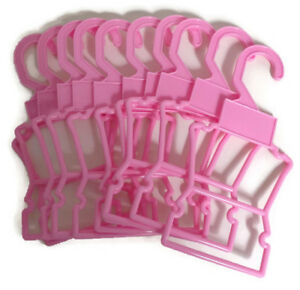 """Doll Clothes Hangers Full Outfit 14/"""" Accessory For American Girl Wellie Wishers"""