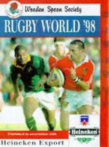 Wooden-Spoon-Society-Rugby-World-1998-New-Books