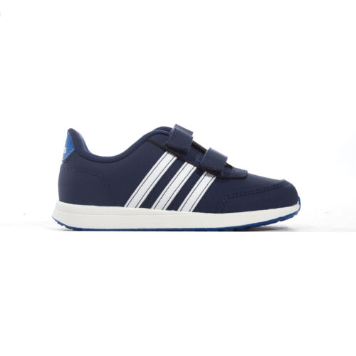 Adidas Vs Switch 2 Infant Baby Sports Sneaker Navy/white
