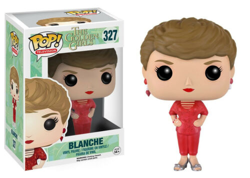 Blanche Pop Golden Girls Vinyl