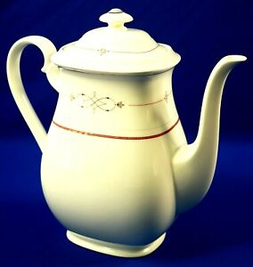 Heinrich-Villeroy-amp-Boch-Aragon-Coffee-Pot-Germany