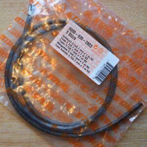 Genuine-Stihl-Fuel-Pipe-1m-HT100-HT101-HT130-HT131-HT56-HT70-HT75-HTA85-Tracked
