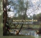 Werke Für Cello Und Klavier von Jan Vermeulen,France Springuel (2014)