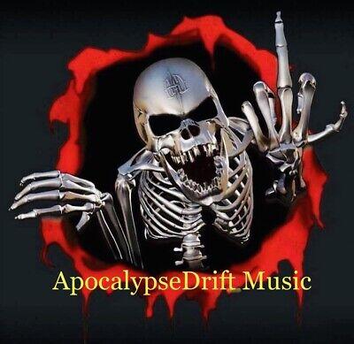 ApocalypseDrift Music