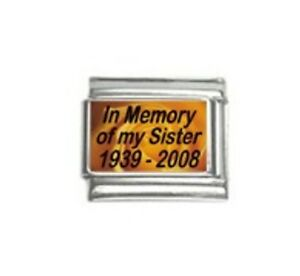 Italian-Charms-M1-In-Memory-of-my-Sister-Date-Custom-made