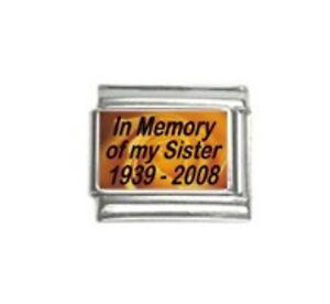 Italian-Charms-M1-In-Memory-of-my-Sister-Date-Custom-made