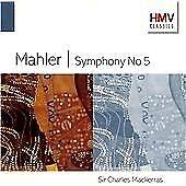Various Artists : Mahler: Symphony No.5 CD