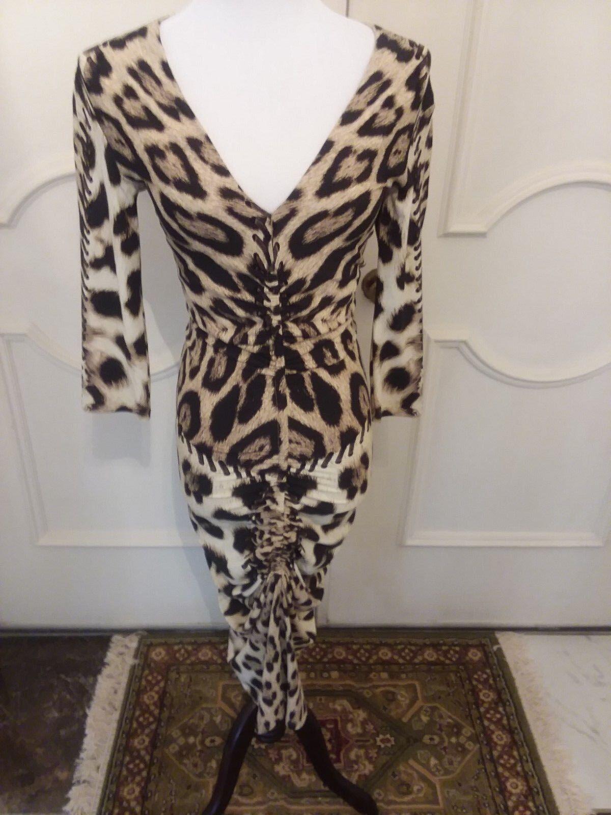 Beautiful Cavalli dress IT 44 US US US 6 8 e4925a