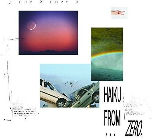 Cut Copy - Haiku From Zero [New CD]