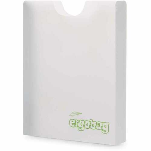 Ergobag Zubehör Heftebox Pack//Cubo transparent *NEU*
